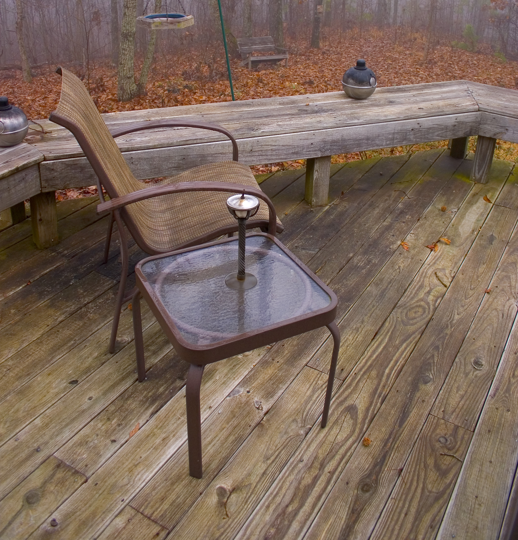 deck balcony construction defects