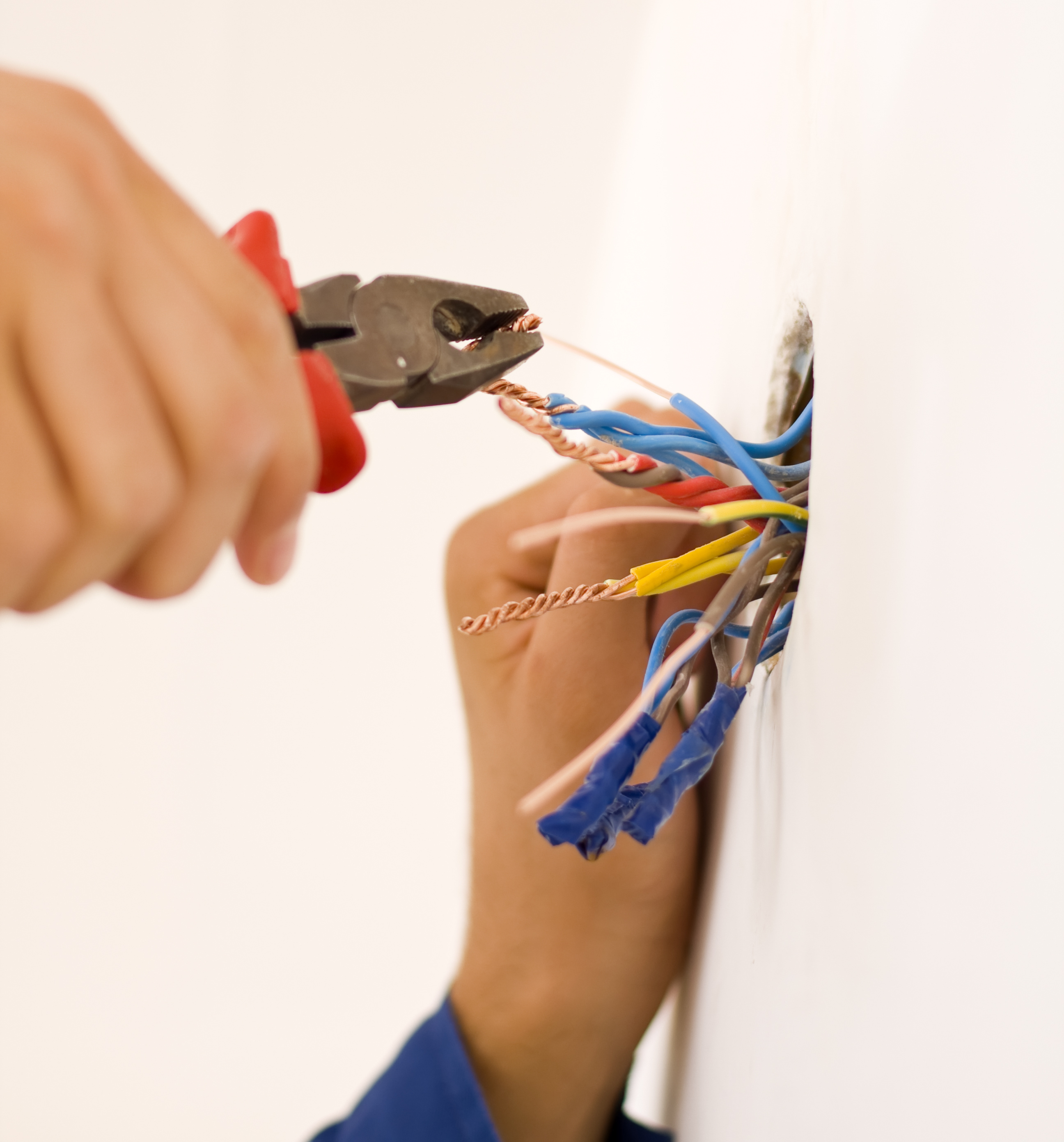 electrical construction defects